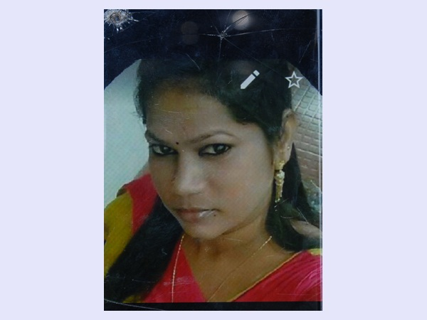 Transgender Died in chennai after self immolates
