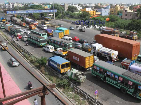 Toll collection on National Highways to resume from December 2 midnight