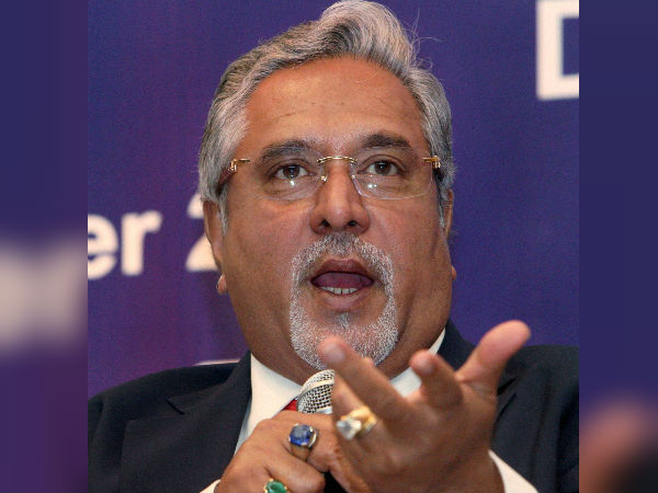 Non-bailable warrant against mallya: special court in Mumbai