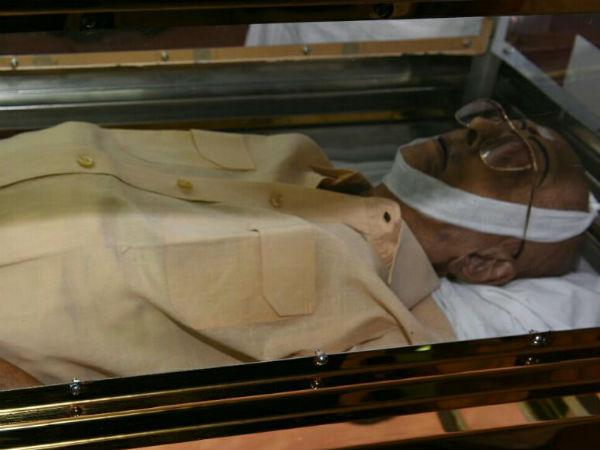 சோ மறைவு… அரசின் சார்பில் அஞ்சலி செலுத்த கலாச்சார அமைச்சர் மகேஷ் சர்மா சென்னை வருகை