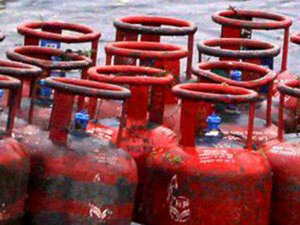 Subsidised LPG cooking gas cylinder price hiked
