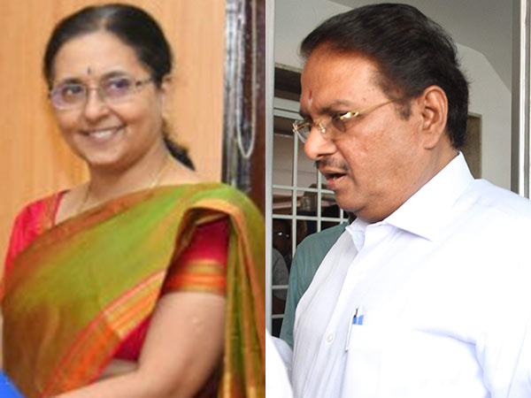 If Ram Mohan Rao enters in to Chief Secretary's room?