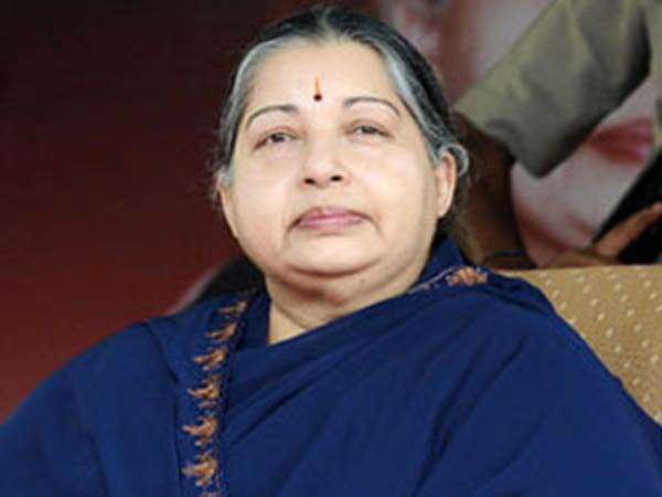 Jayalalithaa's 750 pairs of slippers, 10,500 sarees guarded by 4 cops at Bengaluru