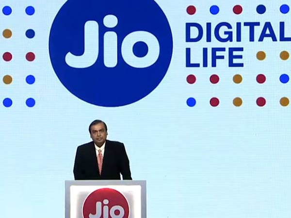 In first 3 months, Jio is fastest growing Network: Ambani