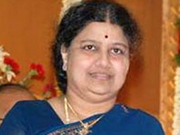 ADMK Cadres opposed Sasikala lead to the paty