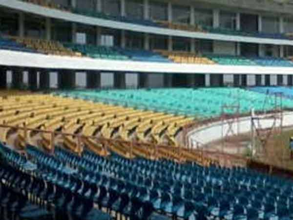 Sardar patel cricet stadium is to be the largest stadium in this world!