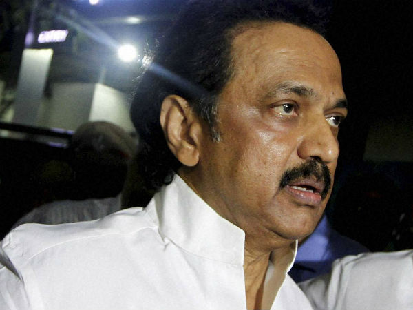 MK Stalin to meet Governor for Assembly committees
