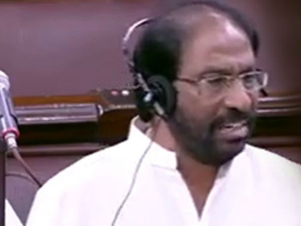 DMK opposes divestment of Salem Steel Plant in Rajyasabha