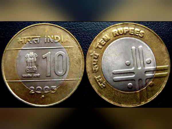 Both older and newer Rs 10 coins are valid: RBI