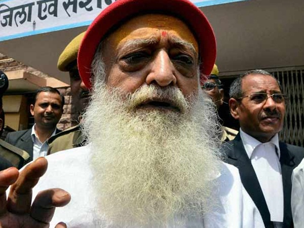 Asaram Bapu Bail Plea Rejected in Supreme Court