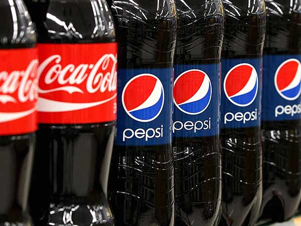 Tamilnadu traders decides they won't to sale Pepsi, Coke drinks from March 1