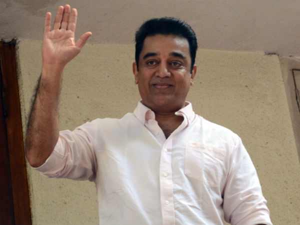 Actor kamal hassan reply to subramanian swamy