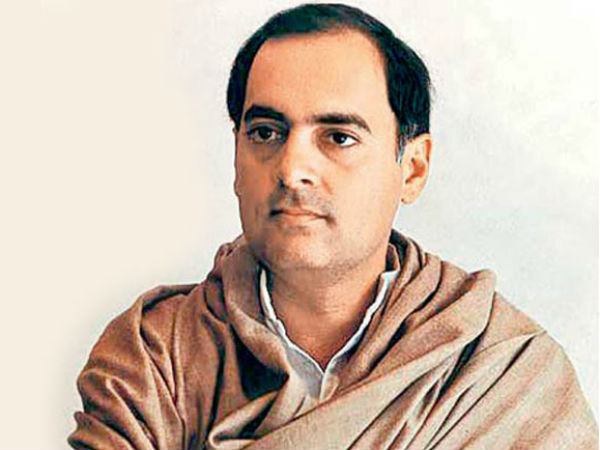 CIA assessed Rajiv Gandhi assassination 5 years before he waskilled'