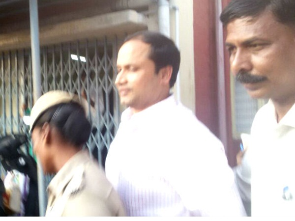 CBI court sends Reddy, Srinivasalu to 2-day CBI custody