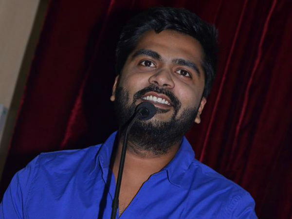 Simbu says he will fly to USA if he dont get support for Jallikattu