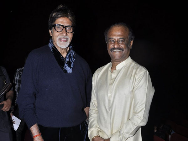 Is Rajinikanth launching political party?
