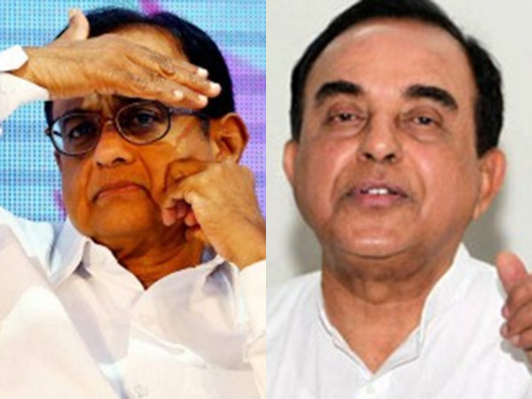 Aircel Maxis case: Subramanian Swamy to present case against P Chidambaram