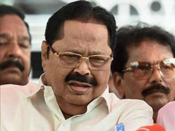 DMK Support O. Panneerselvam As CM For 5 Years, says Duraimurugan