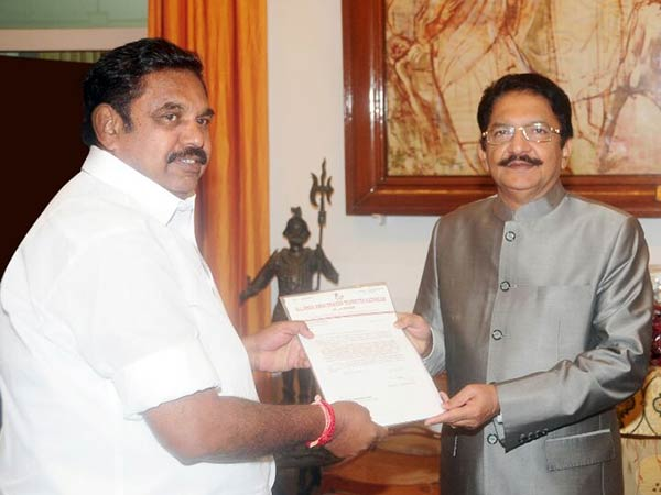 Tamilnadu Political stand moves to next stage?