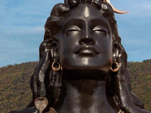 ஈஷா யோக மையத்தில் சிவன் சிலை திறப்பு.. மோடி வருகைக்கு எதிர்ப்பு கிளம்புவது ஏன் தெரியுமா?