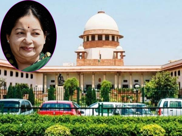 Jayalalitha is also convicted
