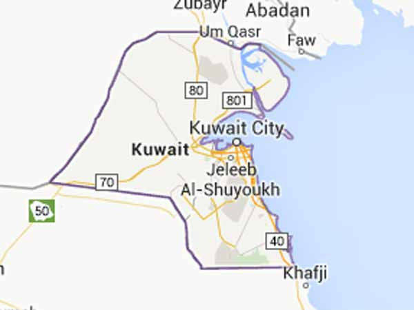 Kuwait imposes visa ban on five Muslim-majority