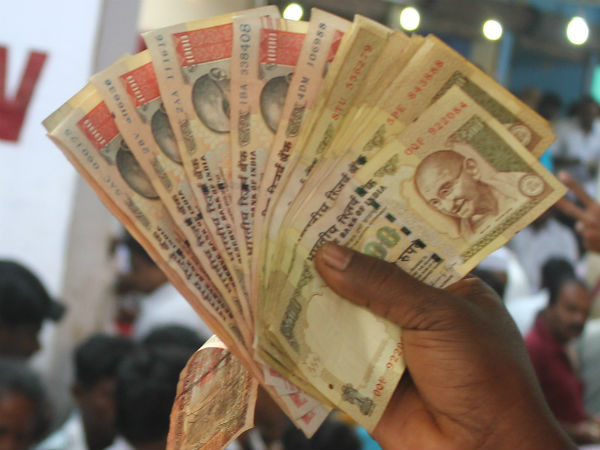 RBI extended time to change the old notes for NRI