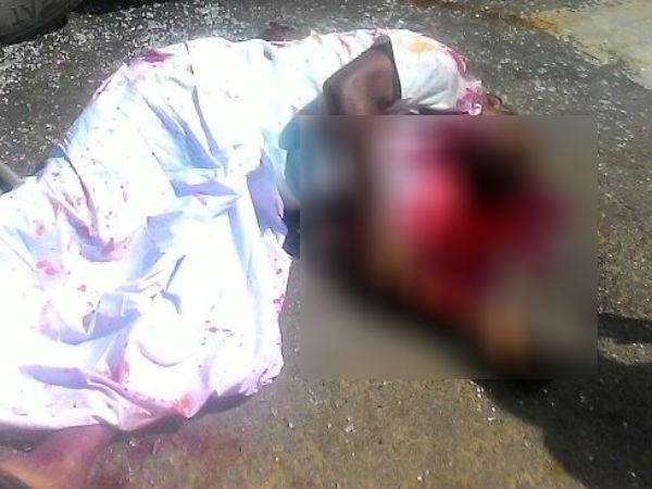 நெல்லையில் பட்டப் பகலில் கைதி கொலை- 3 வாகனங்கள் பறிமுதல்