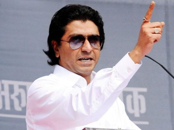 Raj Thackeray accuses Prime Minister Modi and Amit Shah are planing to add Mumbai in Gujarat