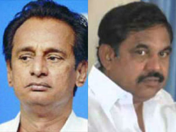 Edapadi palanisamy not deserve for the post of Chief minister : Semmalai