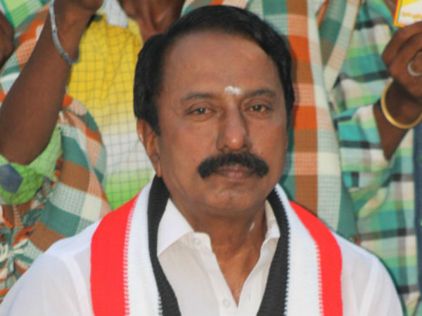 ADMK MLAs are united says Sengottaiyan