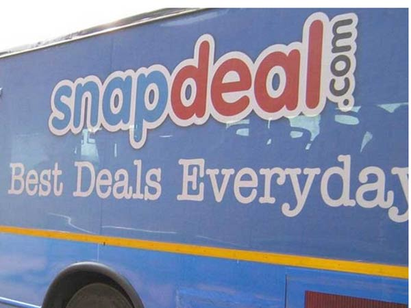 Snapdeal to fire 30% of its staff in the next two months: Report
