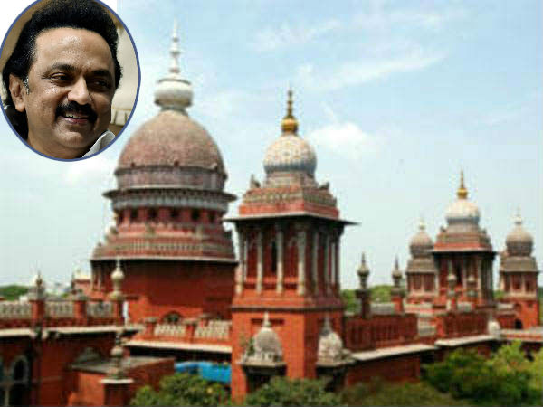 ஸ்டாலின் வழக்கு: நம்பிக்கை வாக்கெடுப்பு வீடியோ காட்சிகளை தாக்கல் செய்ய ஹைகோர்ட் உத்தரவு