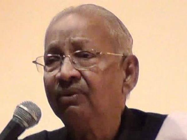 K. Veeramani wishes Edapadi Palanisamy