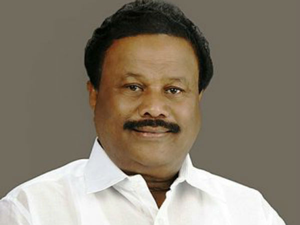 I dont know about Sulur MLA going to OPS team, says Dindigul Seenivasan
