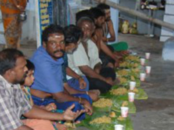 TN Budget: Food system in temples will be continued