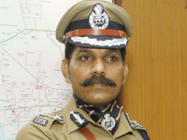 TN Coastal guard DGP Sylendra Babu has filed case against Srilankan Navy who killed Bridjo