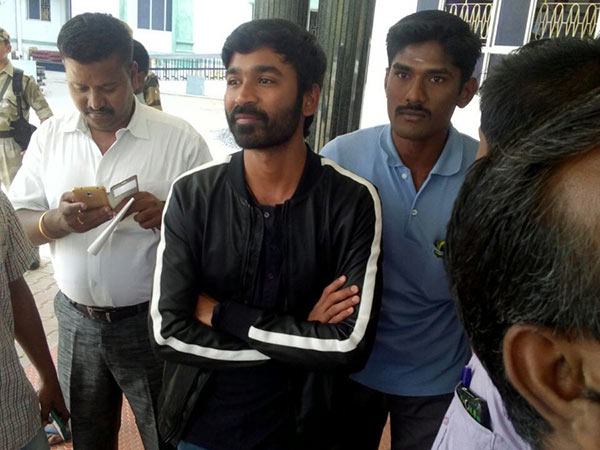 Dhnush case: some Identities destroyed, says medical report