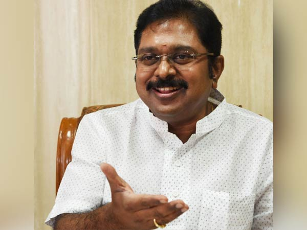 Edappadi Palanichami will be continue as CM of TN: T.T.V.Dinakaran