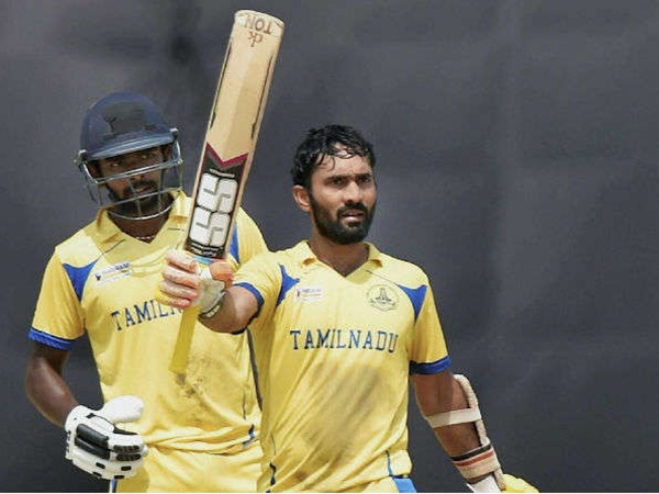Dinesh Karthik slams ton as Tamil Nadu outplay Bengal to clinch Vijay Hazare Trophy