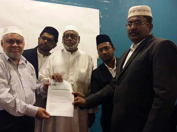 IUML 70th foundation day celebrated in Ajman