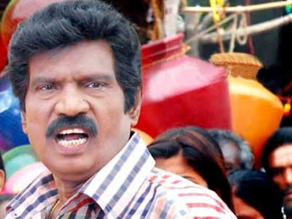 A Satire with Goundamani character in RK Nagar By Election