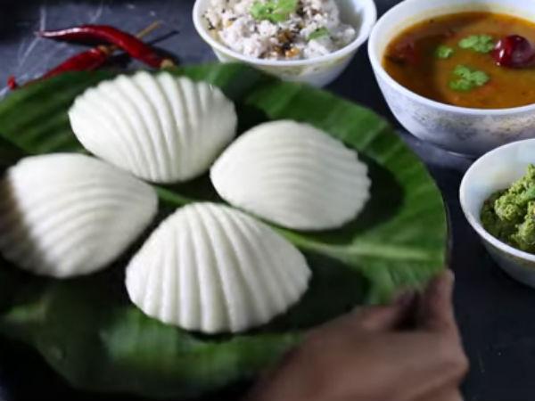 இன்று உலக இட்லி தினம்.. சென்னையில் 2500 வகையான இட்லிகள் கண்காட்சி