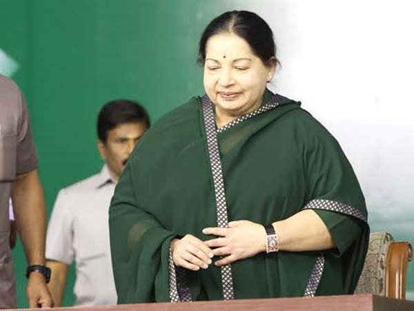Jayalalitha had suffering from fever for a week before she was admitted in Apollo