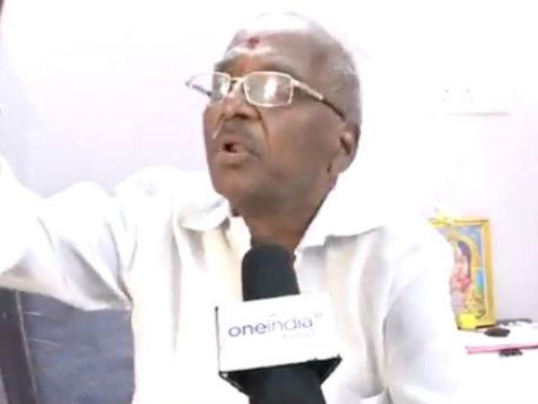 ஜெயலலிதாவின் கனவை நனவாக்கும் 108 வாக்குறுதிகள்... கலக்கும் மதுசூதனன்!