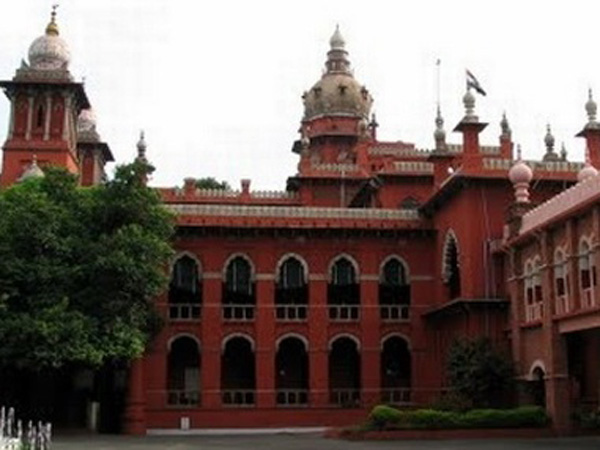 madras high court judge question for why taking action on civic poll