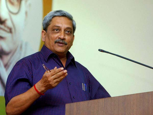 Manohar Parrikar is set to resign as Defence Ministry