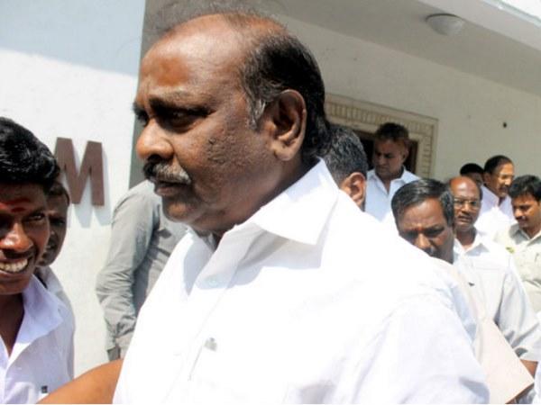 Investigate Jayalalithaa's 'Mystery' Death, Says natham viswanathan