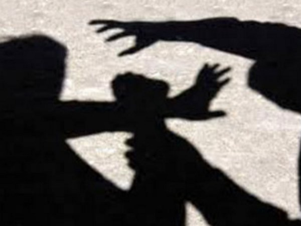 Husband held for abetting rape of wife