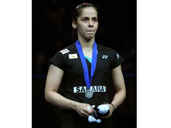 Saina to donate Rs. 6 lakh to families of CRPF personnel killed in Sukma